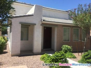 4027 E Milky Way Gilbert AZ Home Rental