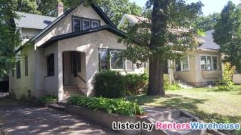 1909 Franklin Ave Se Minneapolis MN House for Rent