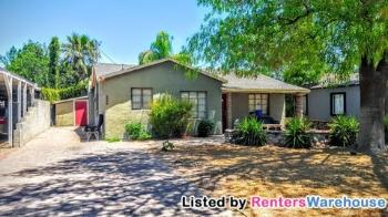 1229 S Wilson St Tempe AZ House for Rent
