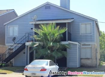 710 Memorial Mews St Houston TX Apartment for Rent