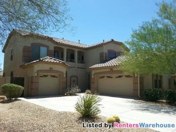 6821 W Burgess Lane Laveen AZ Home For Lease by Owner