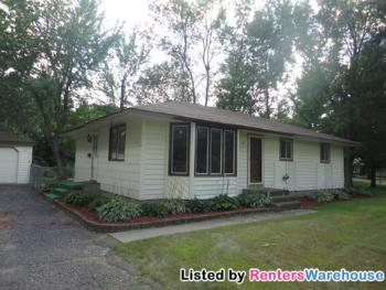 7000 164th Ave Nw Ramsey MN Rental House