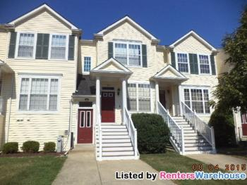 1691 Fallowfield Ct Crofton MD Home for Rent