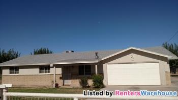 1702 S 176th Ave Goodyear AZ House for Rent