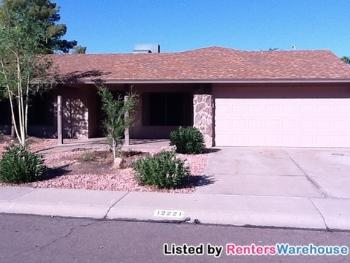 12221 S Bannock St Phoenix AZ For Rent by Owner Home