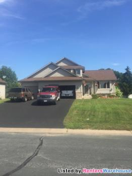 Andover MN home for rent