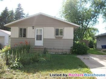 1109 33rd Ave N Saint Cloud MN  Rental Home