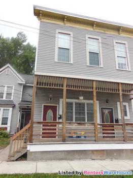 497 Ohio St Unit 2 Saint Paul MN House for Rent