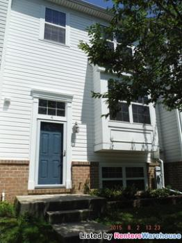 4 Carob Ct Essex MD House Rental