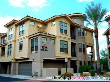 7275 N Scottsdale Rd Unit 1011 Scottsdale AZ Home for Lease
