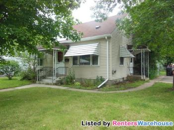 5616 Dupont Ave N Brooklyn Center MN For Rent by Owner Home