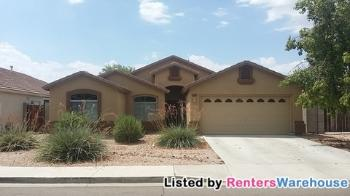 11171 W Chase Dr Avondale AZ For Rent by Owner Home