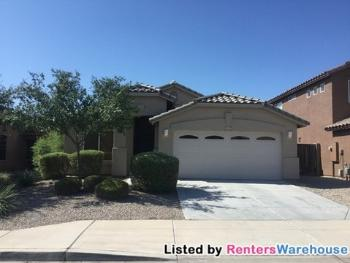 2677 W Angel Way San Tan Valley AZ Home for Lease