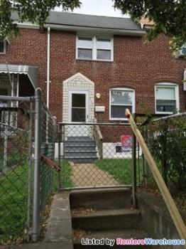3715 Saint Victor St Baltimore MD Apartment for Rent