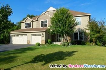 6731 Timber Ridge Ct S Cottage Grove MN Home Rental