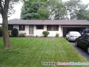 2696 Kempston Dr Woodbury MN  Rental Home