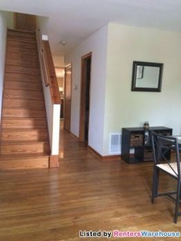Townhouse for Rent in Baltimore