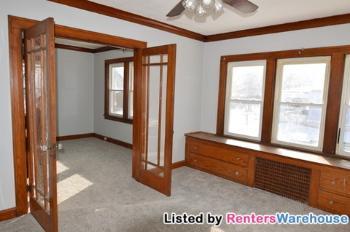House for Rent in Kansas City