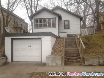 1 099 2br 2 bedroom house with attached garage