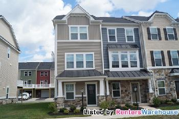 Townhouse for Rent in Aldie