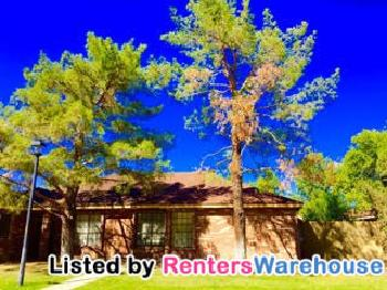 Townhouse for Rent in Gilbert
