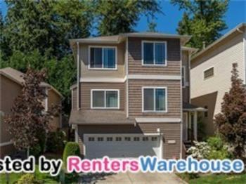 Townhouse for Rent in Auburn