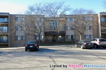Condo for Rent in Saint Paul