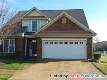 Condo for Rent in Chesapeake