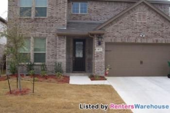 House for Rent in Little Elm