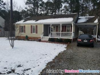 House for Rent in Chesterfield