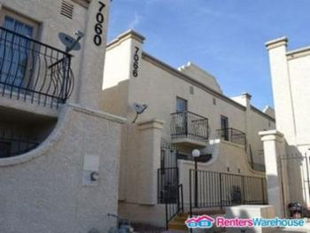 Townhouse for Rent in Las Vegas