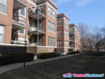 Condo for Rent in Saint Louis