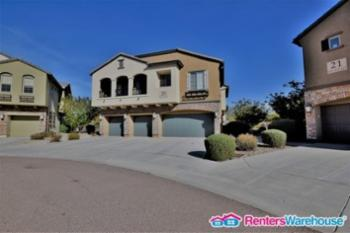 Townhouse for Rent in Goodyear
