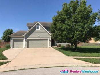 House for Rent in Gardner
