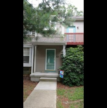 Townhouse for Rent in Mantua