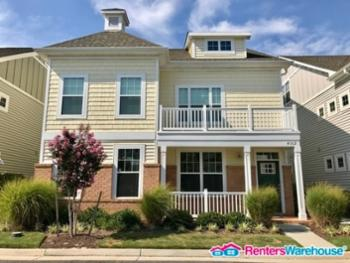 Condo for Rent in Norfolk