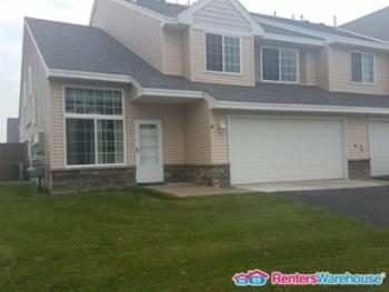 Townhouse for Rent in Cambridge