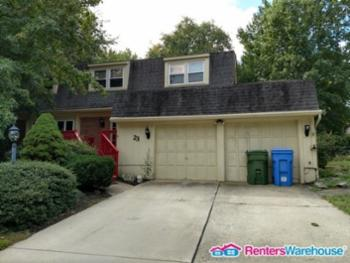 House for Rent in Cherry Hill