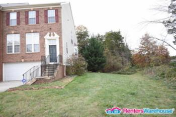 Townhouse for Rent in Ashburn