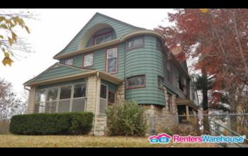 House for Rent in Leavenworth