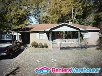 House for Rent in Bessemer