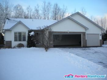 House for Rent in Andover