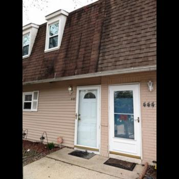 Townhouse for Rent in Clementon