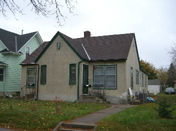 Minneapolis MN house for rent