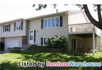 8411 W 100th St Bloomington MN For Rent by Owner Home