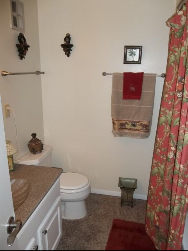 201 Cairn Circle Knoxville TN Home Rental