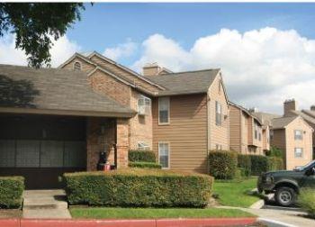 Winston Square Apartment Homes San Antonio Tx