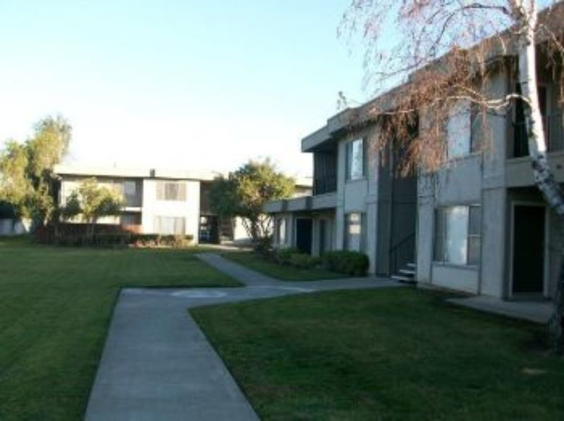 855 E. Tabor Ave Fairfield CA Apartment for Rent