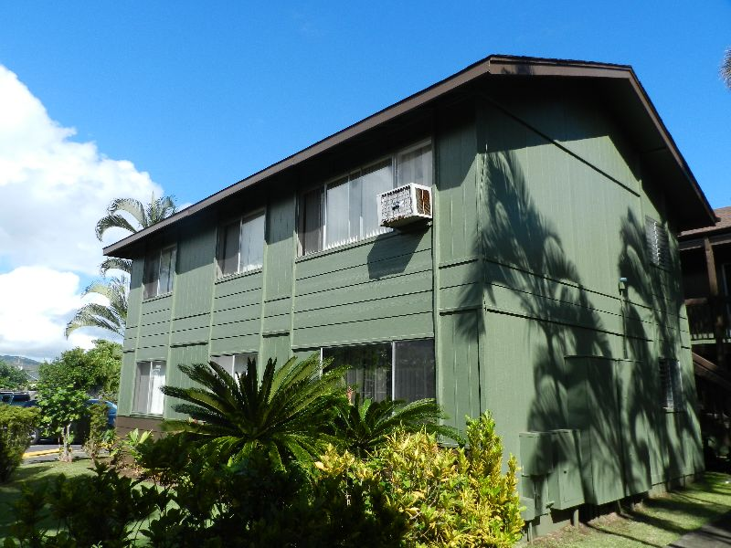 Apartment for Rent in Waimanalo