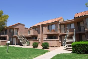 Image of Quail Gardens Apartments at 1650 N Kadota Ave Casa Grande AZ